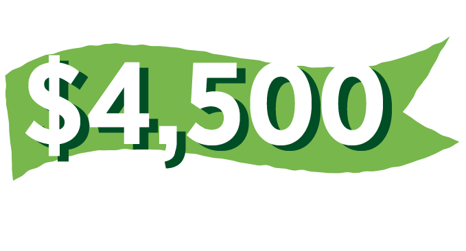 Enter for a chance to win $4,500 - Weekly winners will receive a fabulous Libman cleaning kit!